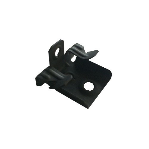 """Morris Products 18014 Spring Steel Beam Clamps - Hammer On 5/16""""-1/2"""" Flange"""