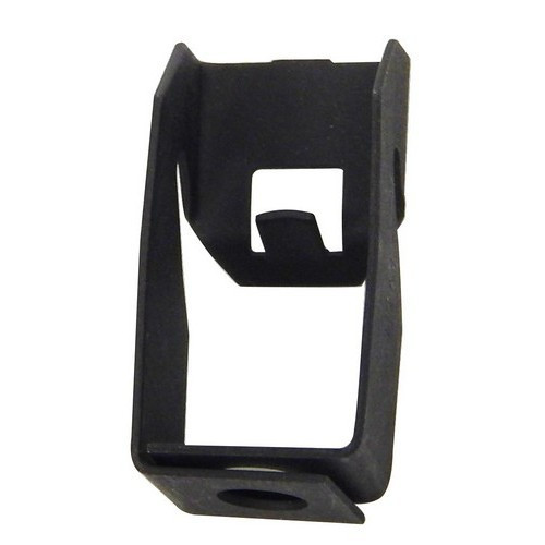 """Morris Products 18155 Z Purlin Hangers - Bottom Hole 1/4"""""""