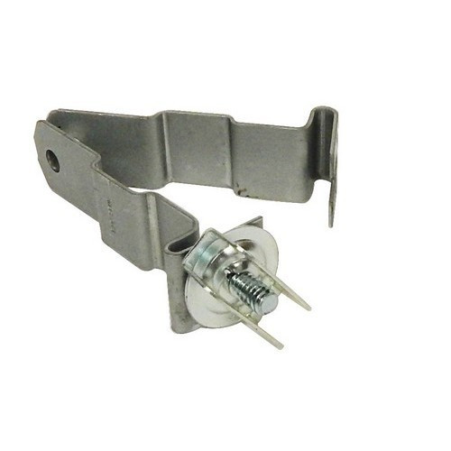 Morris Products 18385 T-Bar Drop Wire Clip