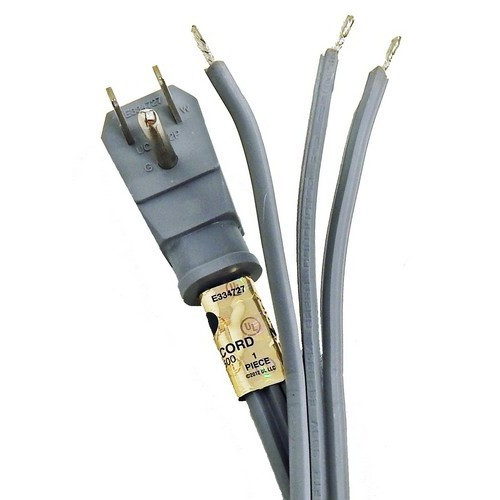 Morris Products 89221 Replacement Power Supply Cord 16/3 6ft