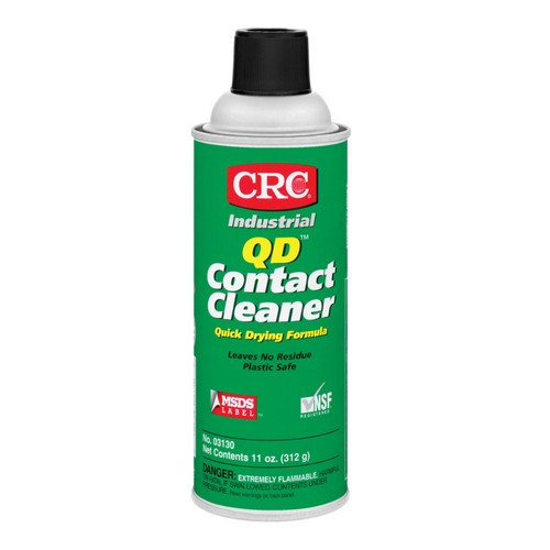 Morris Products TCRC-4CF CRC QD&#174 Contact Cleaner