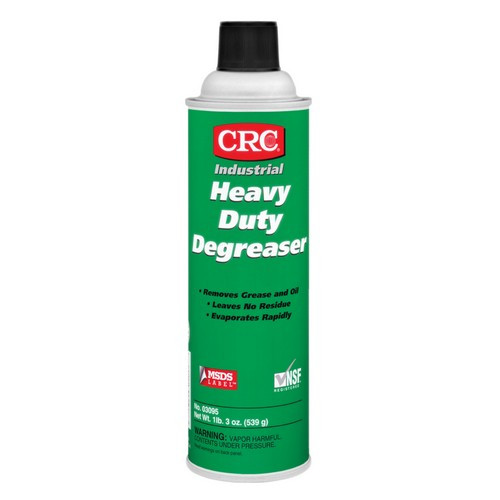 Morris Products TCRC-7X CRC Heavy Duty Degreaser
