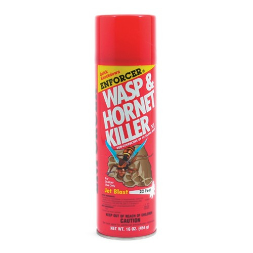 Morris Products T8-WH16 Wasp & Hornet Killer By Enforcer