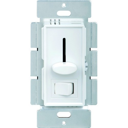 Morris Products 82846 LED Dimmers 120V AC Slide/On/Off Switch