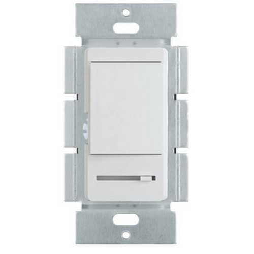 Morris Products 82865 LED Dimmers 120V AC Slide/On/Off Switch