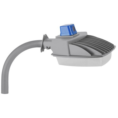 Morris Products 71318B LED Classic Dusk to Dawn Area Lights 120W 12,604 Lumens