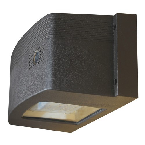Morris Products 72506 LED Sconces/Wall Wash Lighting 25W 5000K Square Bronze