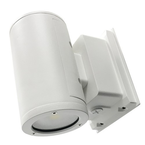 Morris Products 72501 LED Downlight Wall Wash Lighting 22W White