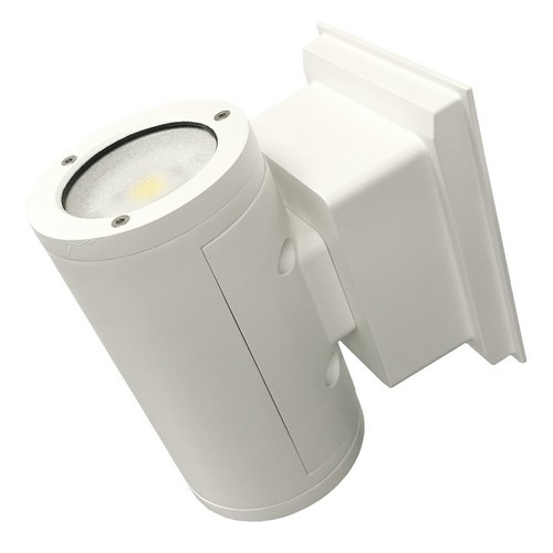 Morris Products 72505 LED Up/Down Wall Wash Lighting 35W White