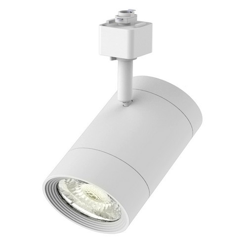 Morris Products 72708 LED Track Lighting 17W White Lightolier Compatible