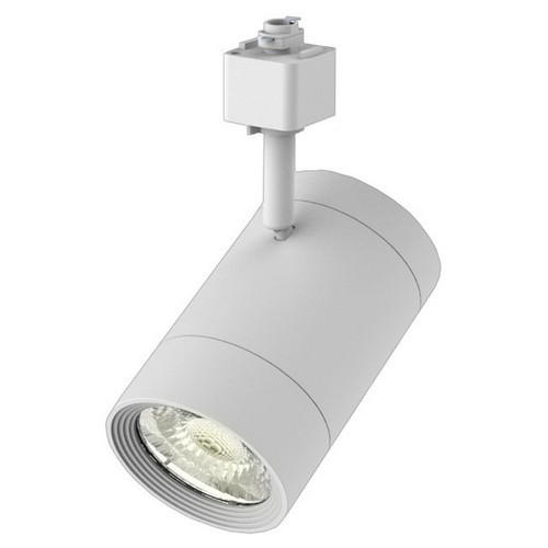 Morris Products 72714 LED Track Lighting 38W White Lightolier Compatible