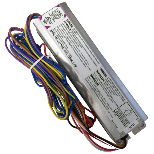 Morris Products 72900 Fluorescent Emergency Lighting Ballasts 500 Lumens T8-T12