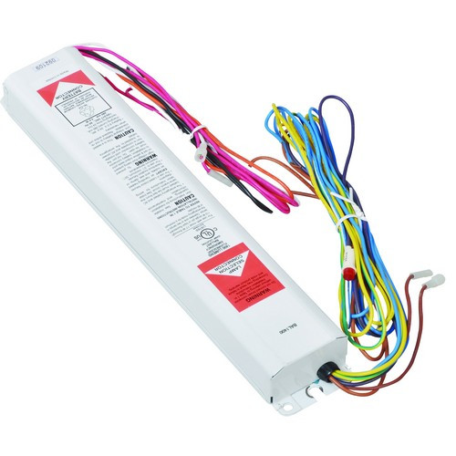 Morris Products 72904 Fluorescent Emergency Lighting Ballasts 1400 Lumens T8-T12