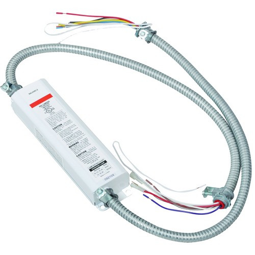 Morris Products 72901 Compact Fluorescent Emergency Lighting Ballasts 650 Lumens 2 Pin
