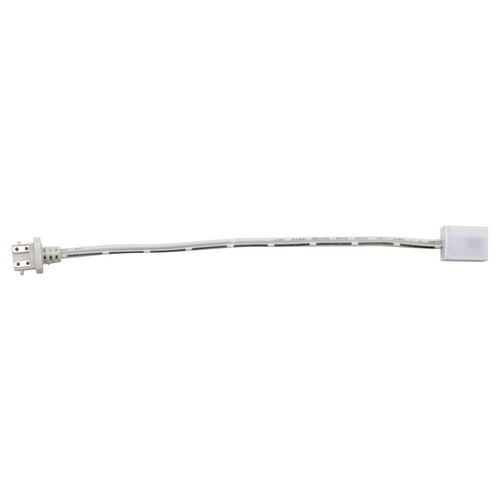 """Morris Products 71218 12V LED Undercabinet Lighting Accessories 8"""" Jumper Cord"""