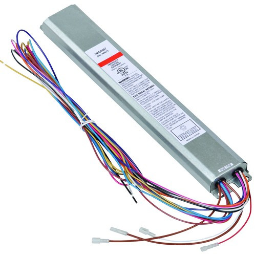 Morris Products 72910 Low Profile Fluorescent Emergency Lighting Ballasts 500 Lumens T5-T8