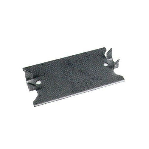 """Morris Products 19542 Nail Plate 1-1/2"""" X 2-1/2"""""""