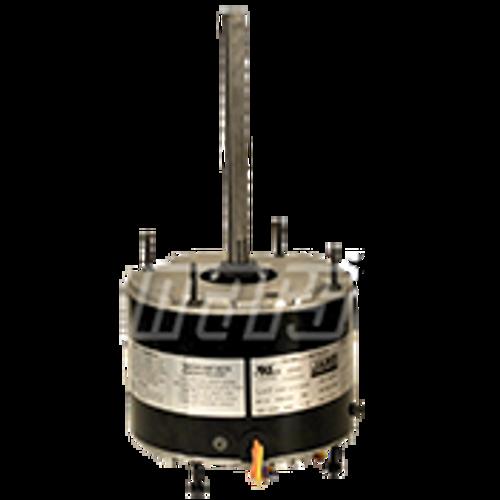 Mars 26727 1/6 HP Condenser Fan Motor 208-230V 1075 RPM 70°C