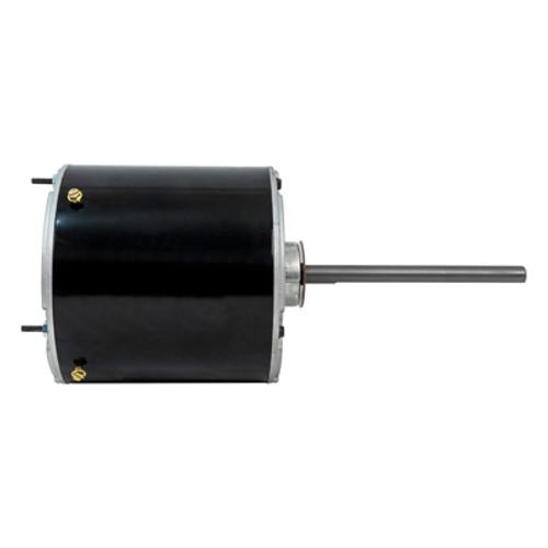 Packard 51873H 1/6 HP Pro High Temp Condenser Fan Motor 208-230V 825 RPM Replaces Century FE1018SU