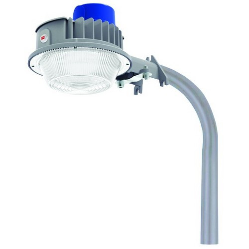 Morris Products 71333C LED Classic Dusk to Dawn Area Lights Color & Wattage Tunable