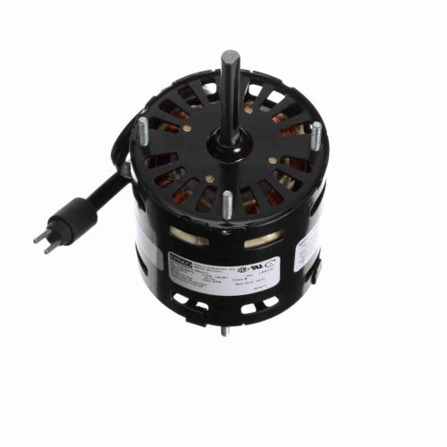 """Fasco D1154 1/20 HP OEM Replacement Motor 1550 RPM 208-230 V 3.3"""""""