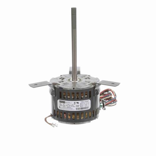 Fasco D1048 1/20 HP OEM Replacement Motor 1075 RPM 277 V 42 Frame