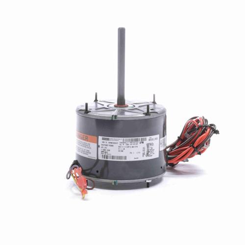Fasco D832 1/8 HP OEM Replacement Motor 825 RPM 208-230 V 48 Frame