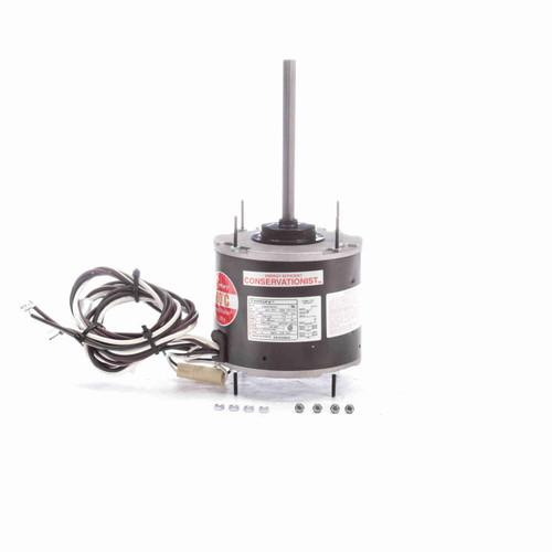 Century FE1028SU HEATMASTER ULTRA 1/4 HP Condenser Fan Motor 825 RPM 208-230V