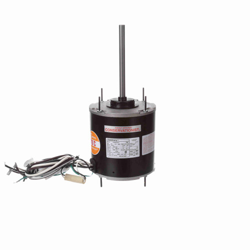 Century FE1076SF HEATMASTER ULTRA 3/4 HP Condenser Fan Motor 1075 RPM 208-230V