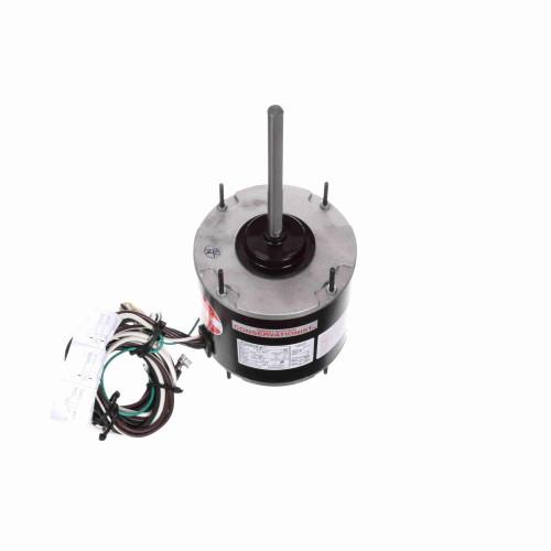 Century FE1036SU HEATMASTER ULTRA 1/3 HP Condenser Fan Motor 1075 RPM 208-230V