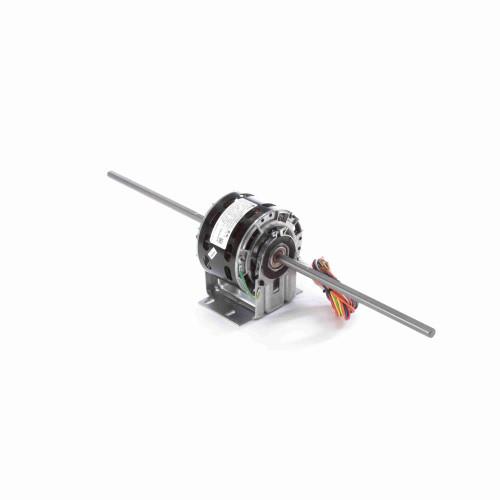 Century 89 1/10-1/20-1/30-1/40-1/70 HP Fan Coil/Rm AC Motor 1050 RPM 115 V 42 Frame