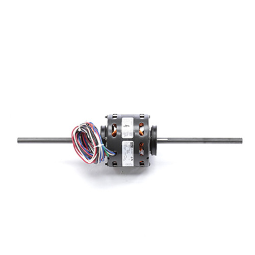 "Fasco D236 1/10-1/15-1/25 HP Fan Coil/Rm AC Motor 1550 RPM 115 V 4.4"""