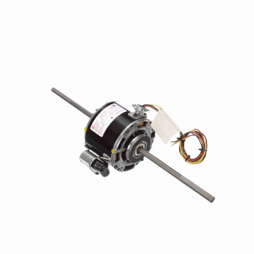 Century 747 1/4-1/8 HP OEM Replacement Motor, 1625 RPM, 2 Speed, 208-230 Volts, 42 Frame