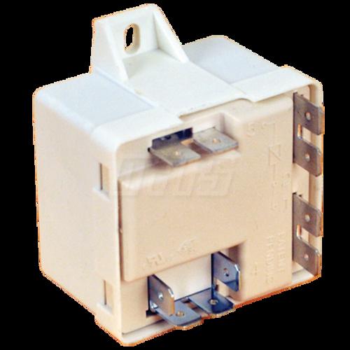 Mars 19171 420 Volt Potential Relay Pick-up Voltage 212-232 Drop-out Voltage 60-121