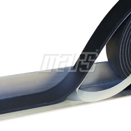 """Mars 93506 Foam Insulation Tape 1/8""""x2""""x30 Ft Roll -20°F to 200°F"""