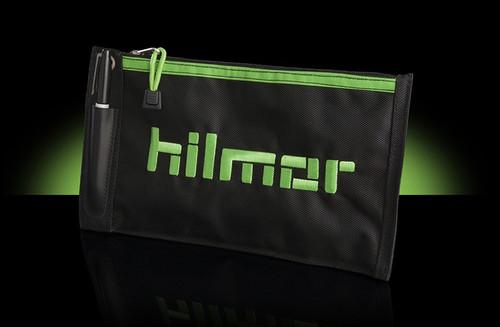 Hilmor 1839081 ZP Zipper Pouch Rugged & Durable