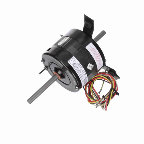 Century ORV4540 1/5 HP 115 Volt 1650 RPM 3 speed Duotherm (F42C40A61, F42E63A61) RV Air Conditioner Motor