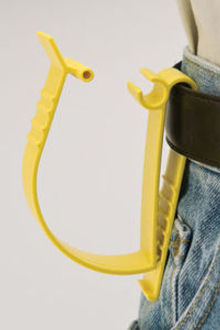 Glove Guard OMS UHC-YW Utility Catcher Color Yellow