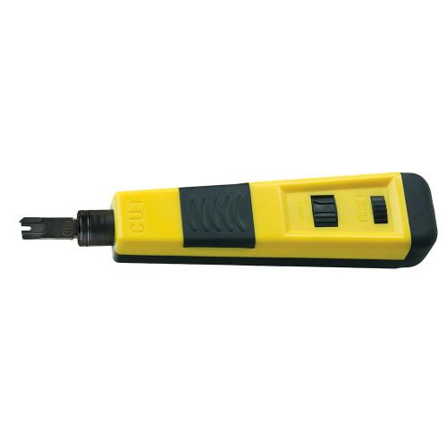Klein Tools VDV427-805-SEN Impact Punchdown Tool 110 Type