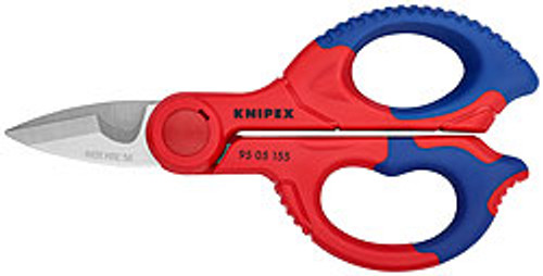 Knipex 95 05 155 SB Electricians' Shears
