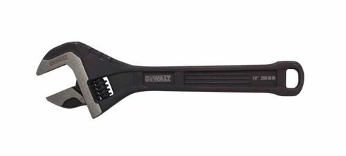 Dewalt DWHT80268 10in. All Steel Adjustable Wrench