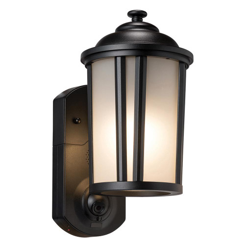 Maximus SPL08-07A1W4-ORB-K1 Traditional, Oil-Rubbed Bronze, 450lm A19 bulb included