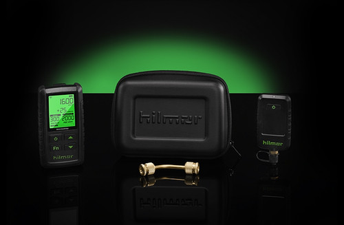 Hilmor 1950217 Wireless Vacuum Gauge