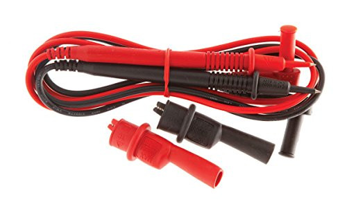 Southwire 60010S Replacement Test Leads with Alligator Clips