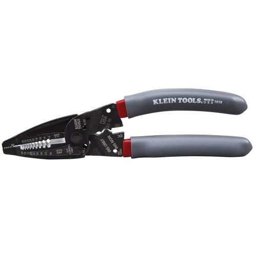 Klein Tools  1019 Klein-Kurve Wire Stripper/Crimper Multi-Tool