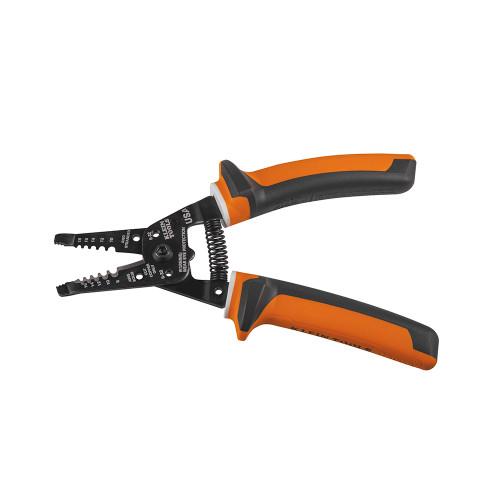 Klein Tools  11054EINS Insulated Wire Stripper/Cutter