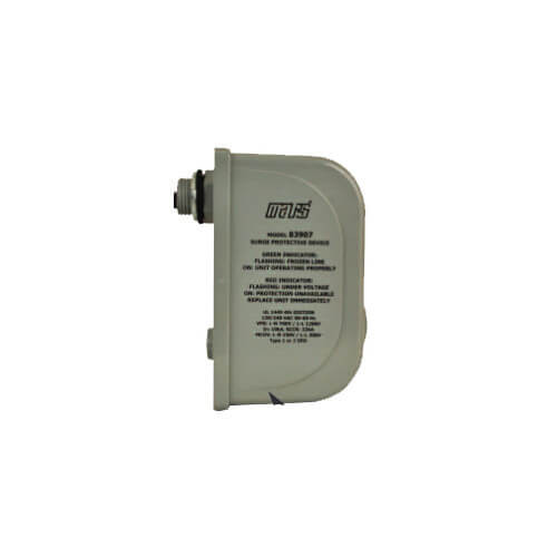 Mars 83907 Intelligent Surge Protection Device for HVAC Equipment