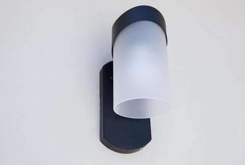 Maximus SPL09-05A1N4-BKT-K1 Contempoary Companion Smart Security Light (NO CAMERA)