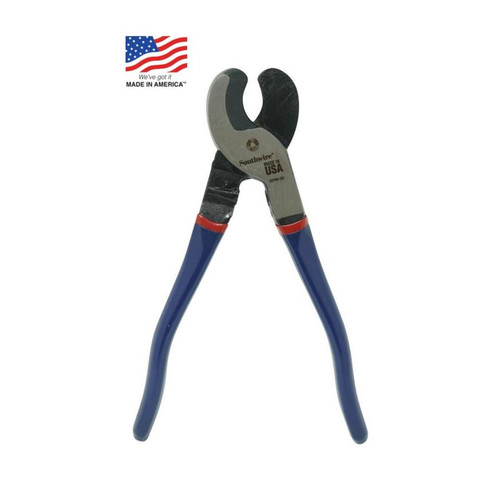 "Southwire Tools CCP9D-US 9"" Cable Cutting Plier"