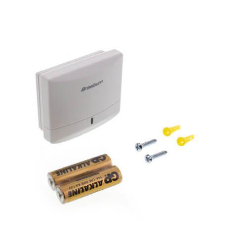 Braeburn 7390 Wireless Remote Indoor Sensor